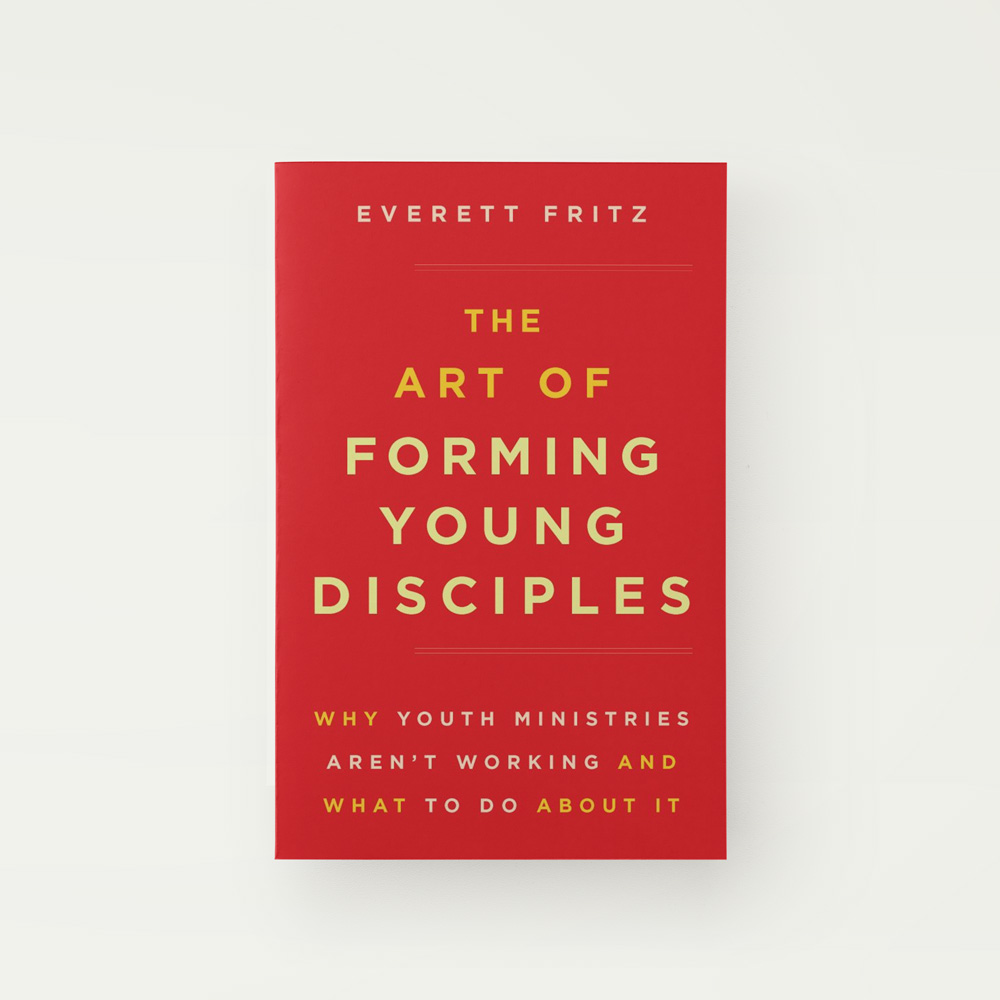 The Art of Forming Young Disciples.