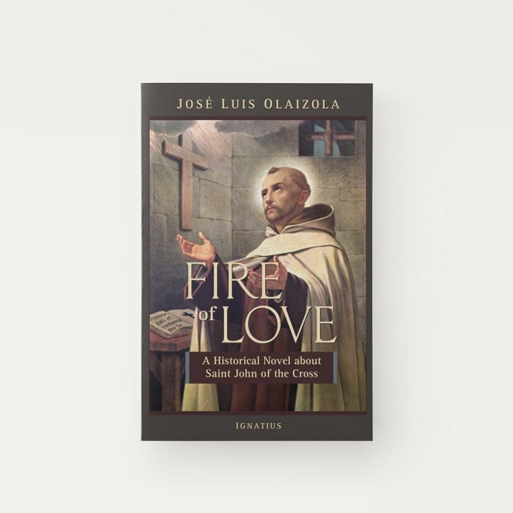 Fire of Love.