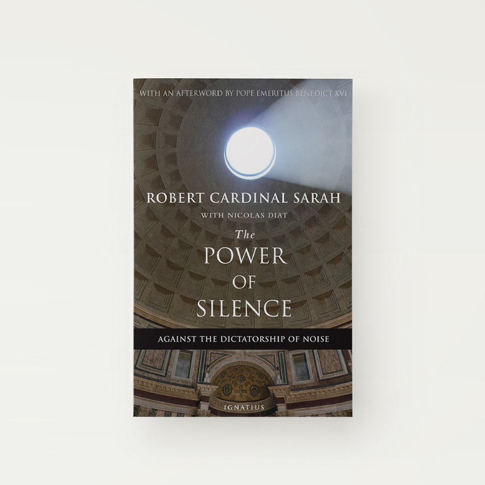 The Power of Silence.